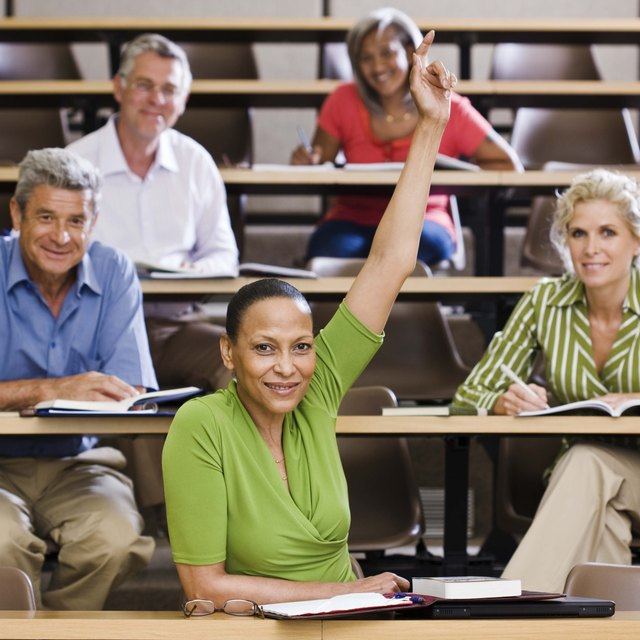 What Are the Benefits of 8-Week College Courses?