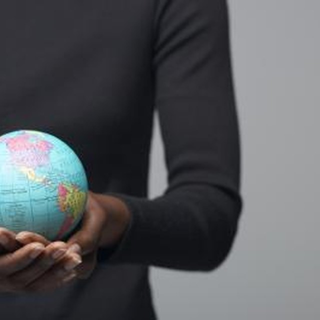 The Effects of Globalization in the 21st Century