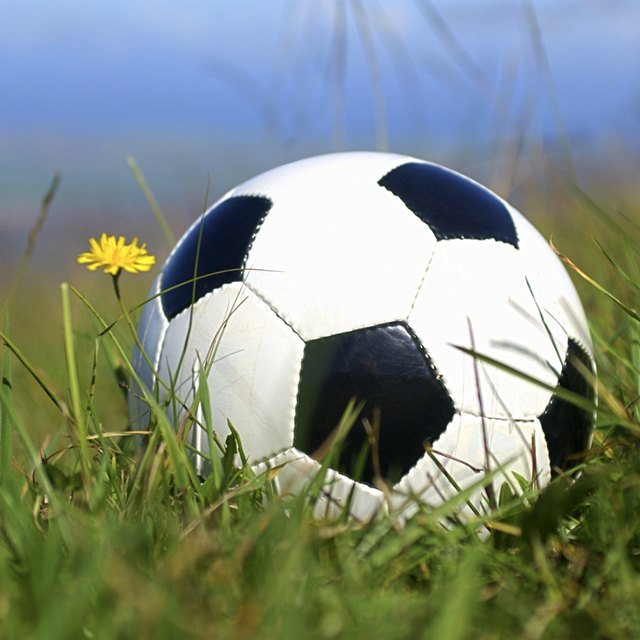 Soccer Ball Craft Projects for Toddlers