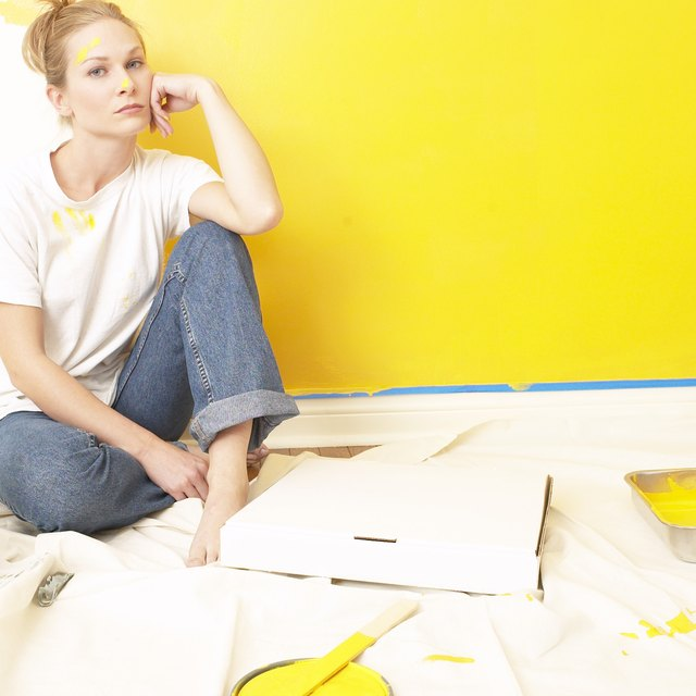 How to Redo Rooms for Cheap