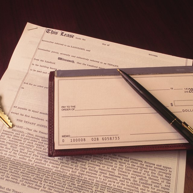 How to Put in a 30-Day Notice to Vacate