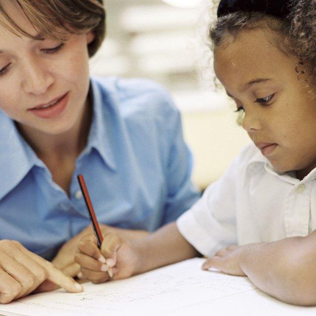 Negatives of Assessment Testing for Kindergarten