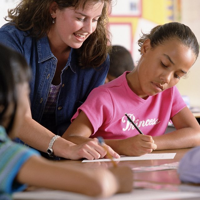 Kentucky Teachers' Aides Requirements