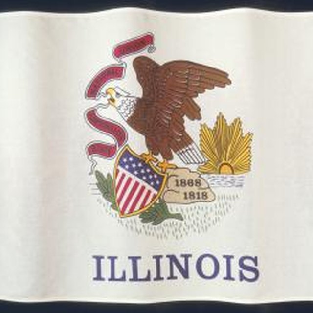 Illinois State Income Tax Questions