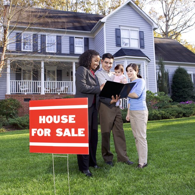 Capital Gains Tax Breaks for a First-Time Seller