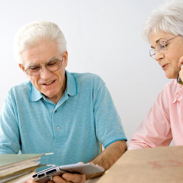 Senior Citizen Technology Grants
