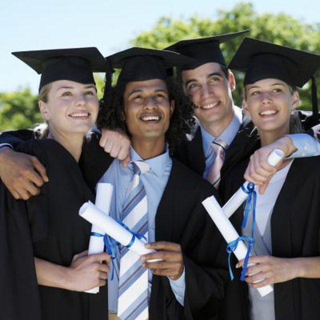 Why Is Getting Your Bachelor's Degree Important?