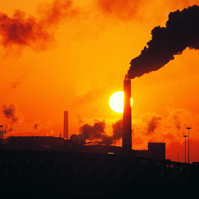 10 Causes Of Air Pollution