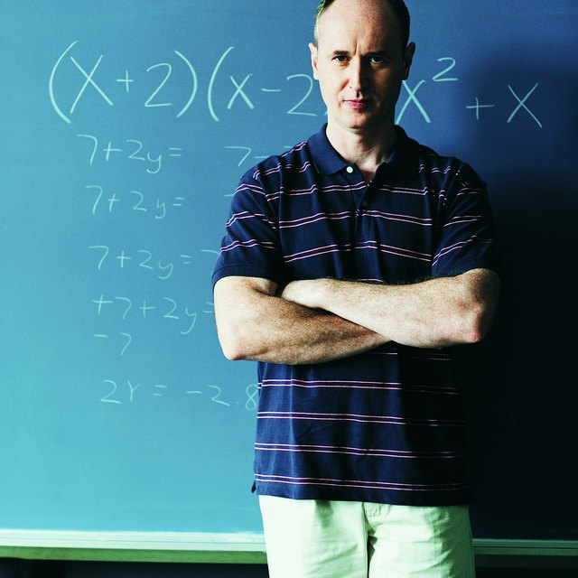 How to Learn College Algebra for Adults Going Back to School