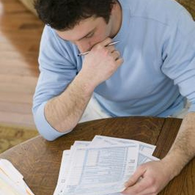 How to Set Up a W-4