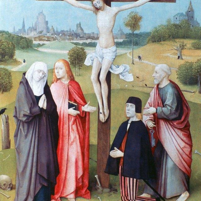 Islam & Crucifixion