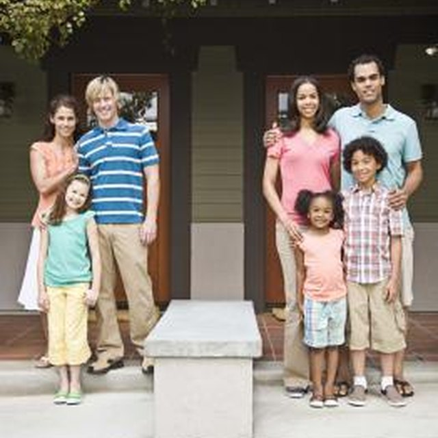 Can You Buy Multifamily Housing With an FHA Loan?