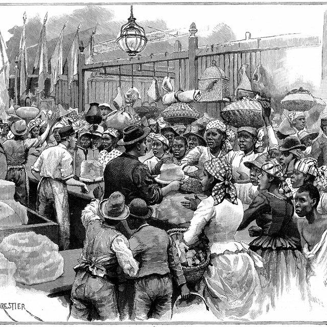 Guyana Amerindian Religious & Cultural Beliefs