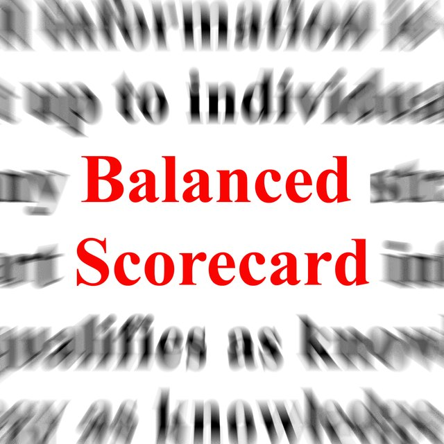 What Are Balanced Scorecards?