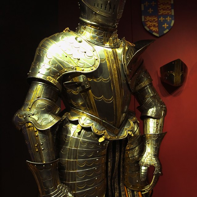 How to Become a Modern Day Knight
