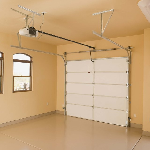 Is Hitting a Garage Door Covered Under Comprehensive Car Insurance?