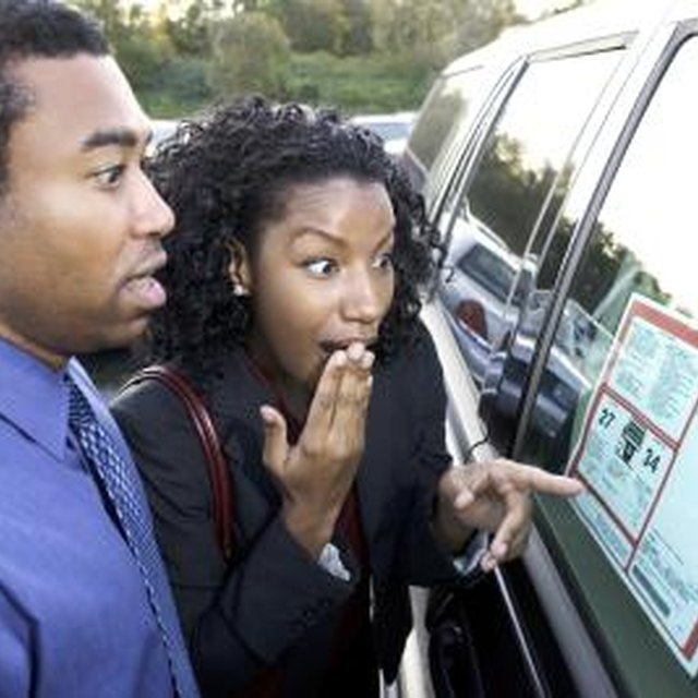 Will Shopping for Auto Insurance Affect My Credit Score?