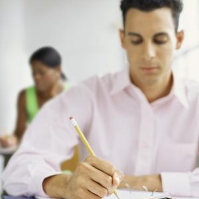 How to Write Basic Formal Outlines for MLA Papers