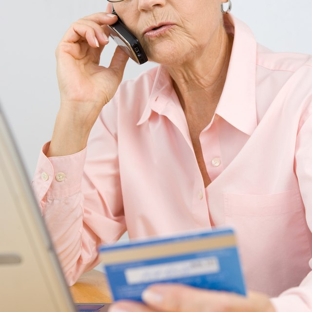 What Is Non-recourse on Credit Cards?