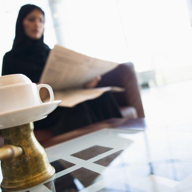 Islamic Woman & the Saudi Arabian Society