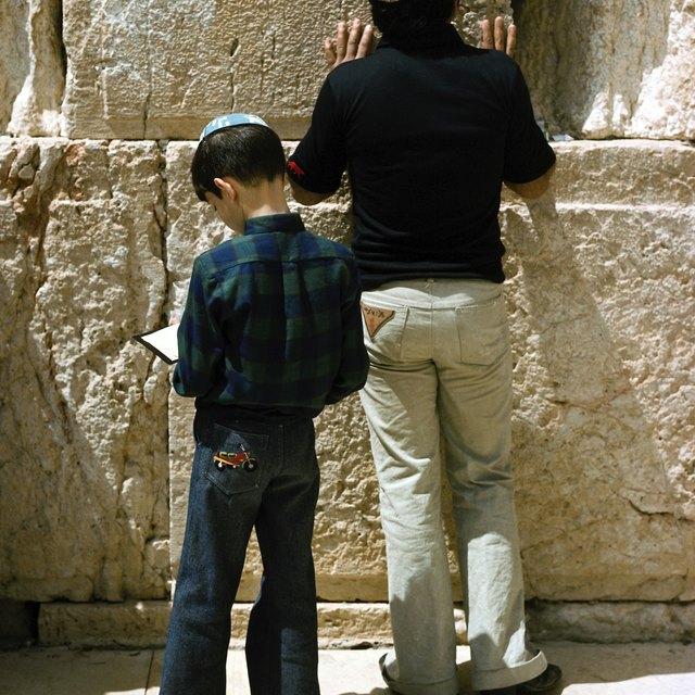 Orthodox Vs. Ultra-Orthodox Jews