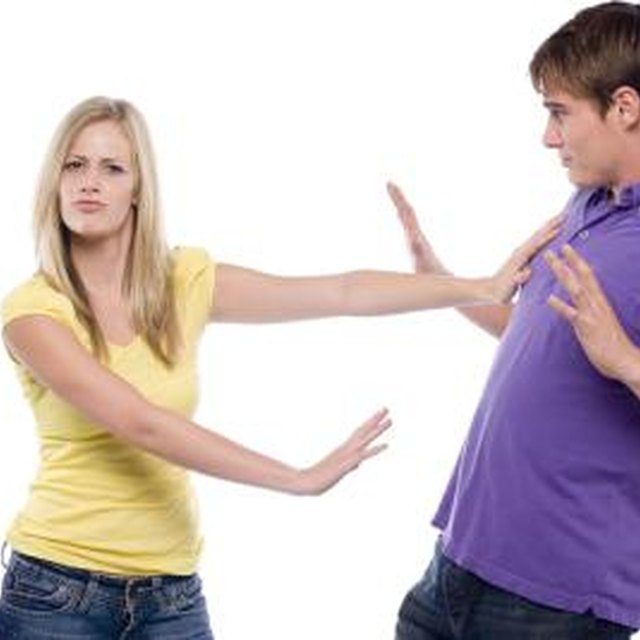 How to Tell if Your Ex Is Jealous of Your New Relationship