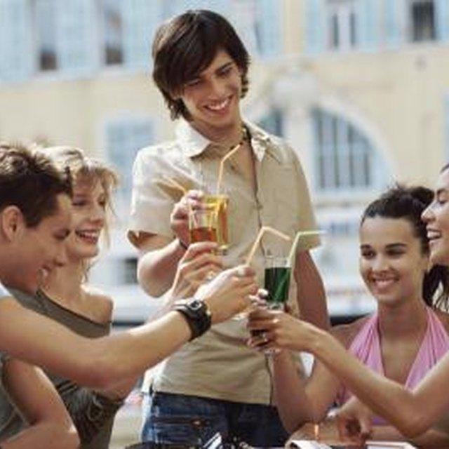 How to Meet Guys When You're a Teen