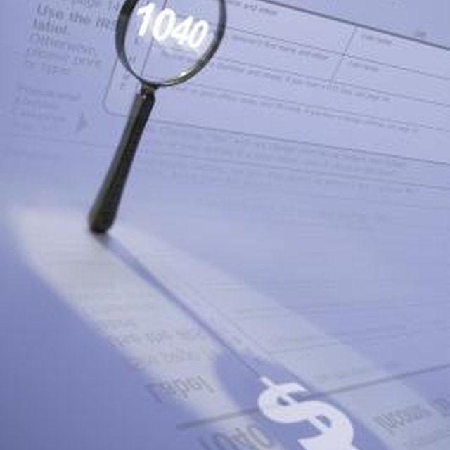 Do I Have to Disclose Income Tax Returns to Mortgage Lenders?