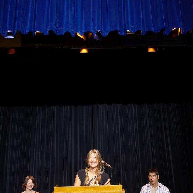 4-H Speech Topics