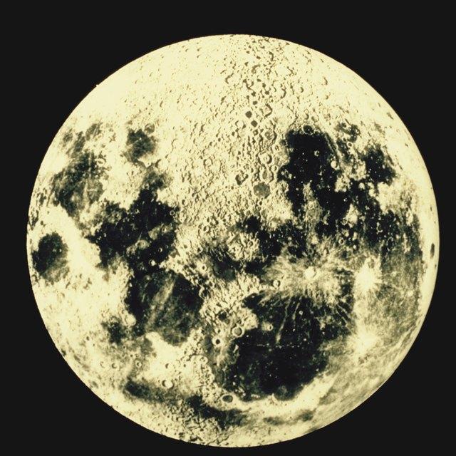 Prayers on a Full Moon