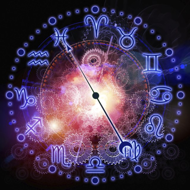 How to Find a Zodiac Sign From a Date of Birth