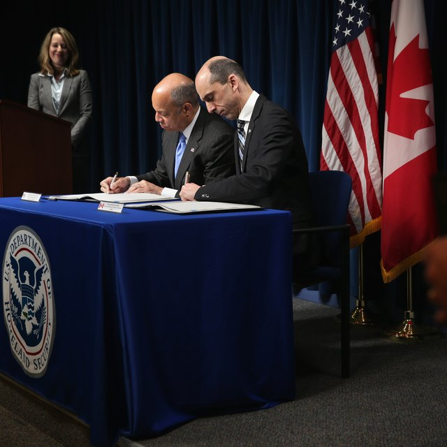 What Are the Branches of Homeland Security?