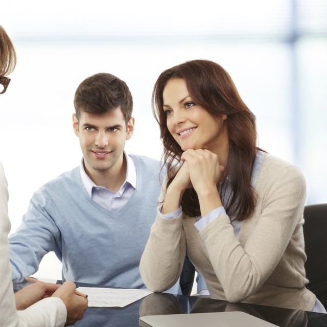 Difference Between an Insurance Agent & an Insurance Producer