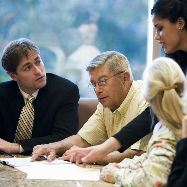 What Are Officers & Directors in an LLC?