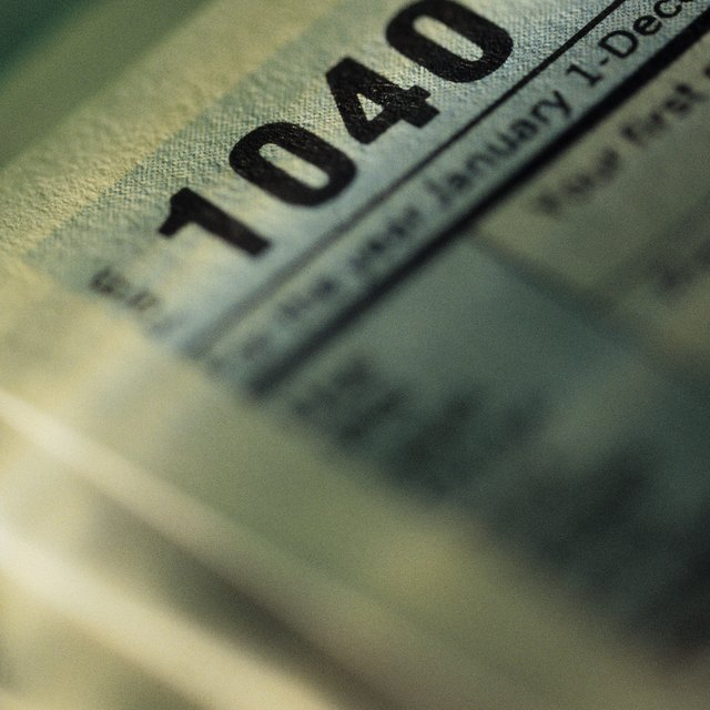 Minimum Income Required to File Federal Taxes