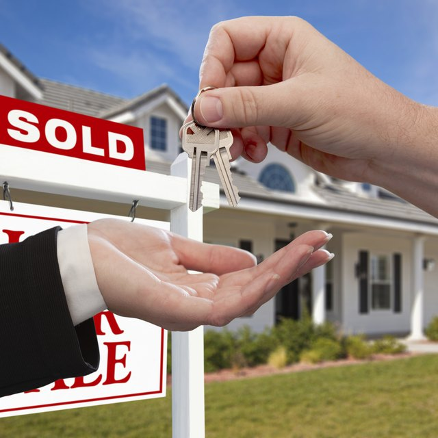 5 Things to Know Before Buying a House