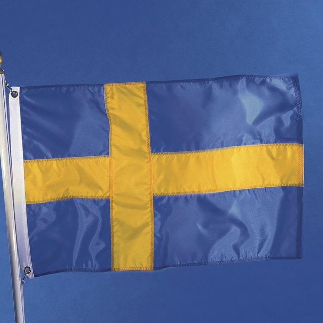 The Swedish Lutheran Religion