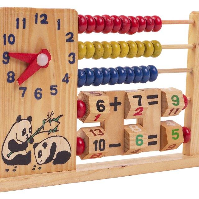 Basic Math Skills & Objectives