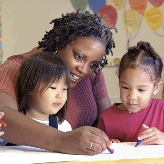 What Is Expected in Writing Skills From Kindergarten to First Grade?