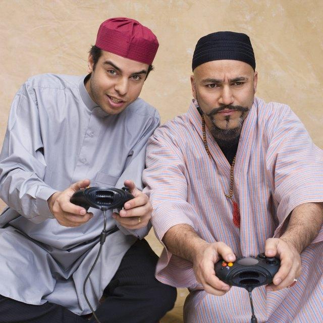 Islamic Activities for Preschoolers