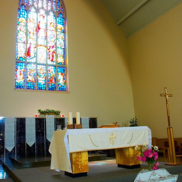 How Often Do Baptist Churches Practice Communion?