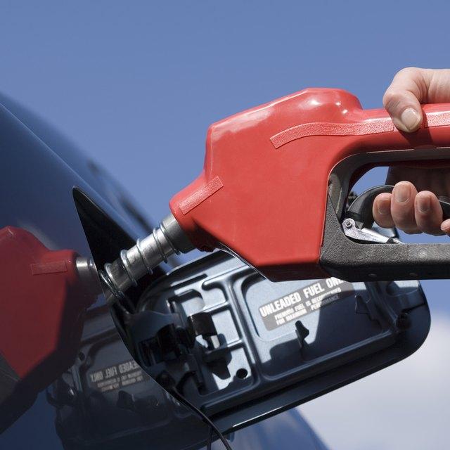 Can I Claim Gas on My Taxes?