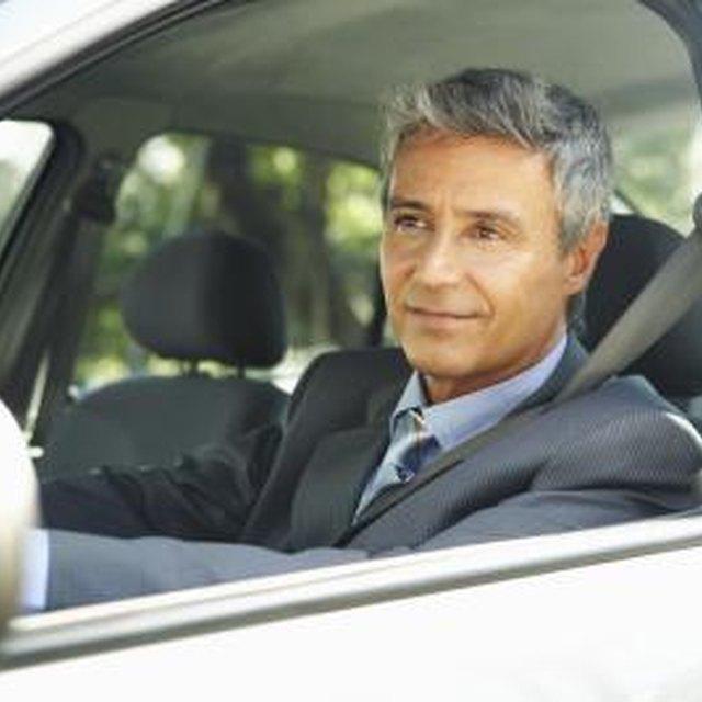 Car Depreciation Tax Deduction