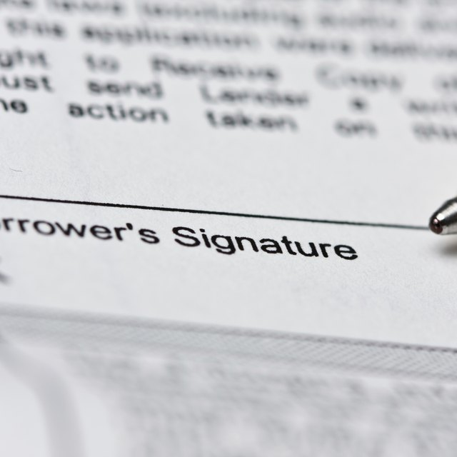 What Is a Co-Borrower on a Mortgage?