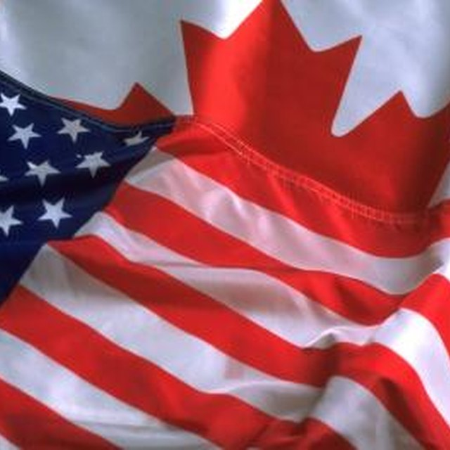 What Are the Differences in Canada & America's Political System?