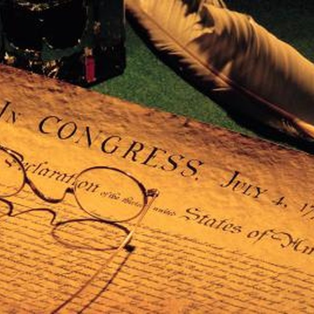 Can an Amendment to the US Constitution Be Ruled Unconstitutional?
