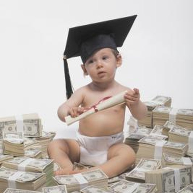 Can You Use a 529 Plan for College Student Loans?