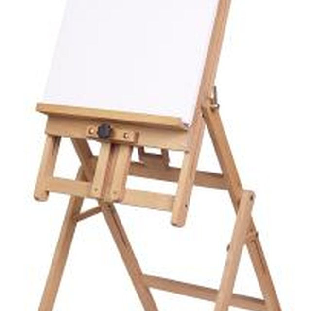 The Education Requirements to Become a Successful Visual Artist