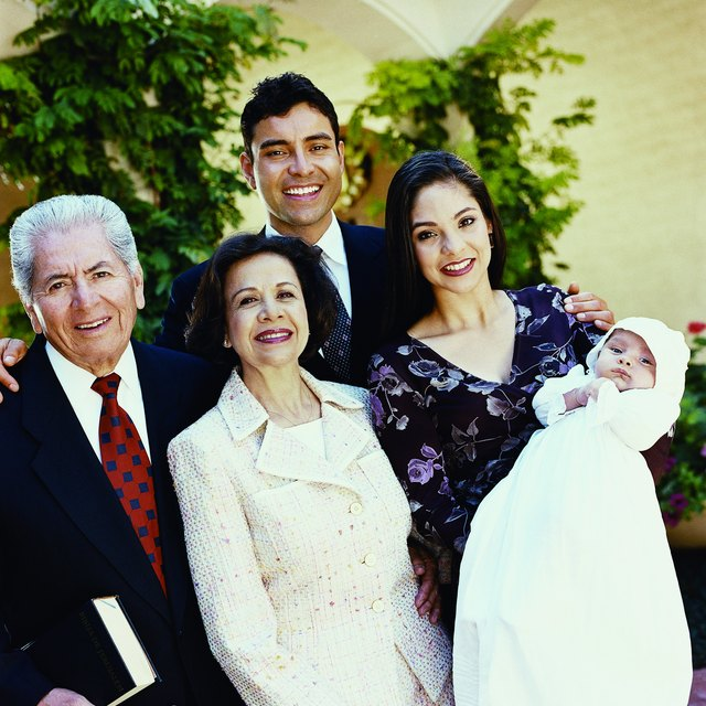 What Is the Role of Godparents in an Episcopal Church?