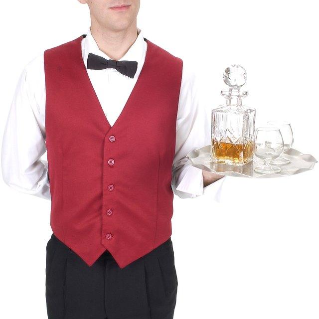 Job Benefits of a Waiter